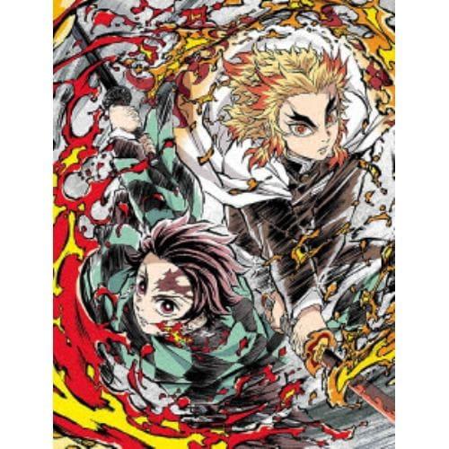 【DVD】劇場版「鬼滅の刃」無限列車編(完全生産限定版)