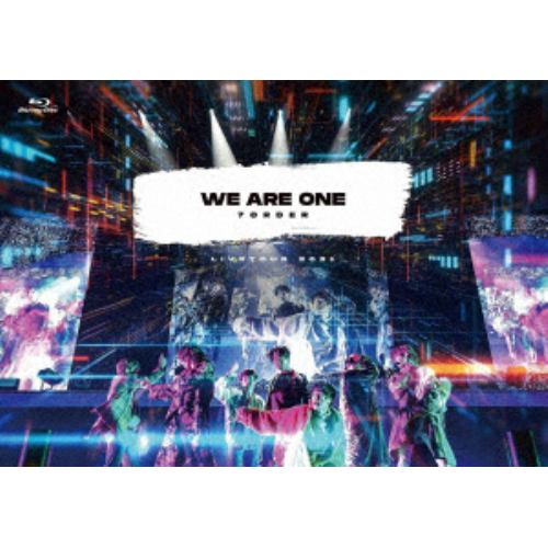 【BLU-R】7ORDER / WE ARE ONE