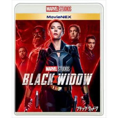 【BLU-R】ブラック・ウィドウ MovieNEX ブルーレイ+DVDセット(ブルーレイ+DVD+DigitalCopy)