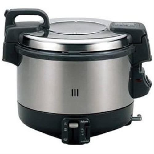 パロマ PR-4200S 業務用ガス炊飯器 (6.7~22合)13A 都市ガス用