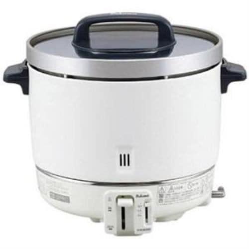 パロマ PR-403SF 大型ガス炊飯器 1.2~4.0L(6.7~22.2合) LPガス用