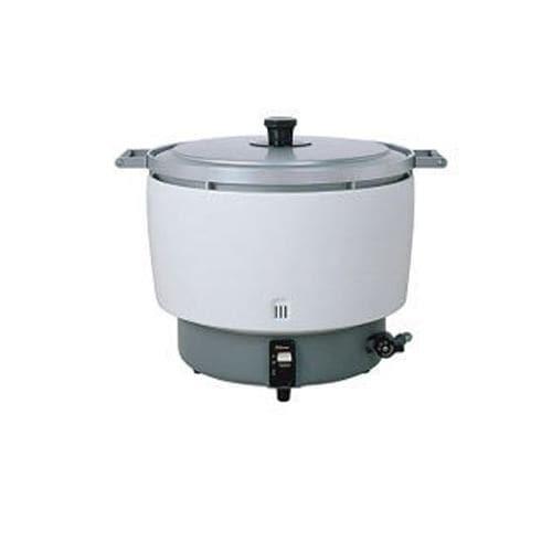 パロマ PR-10DSS-LP 【プロパンガス用】 業務用ガス炊飯器 5.5升 10.0L