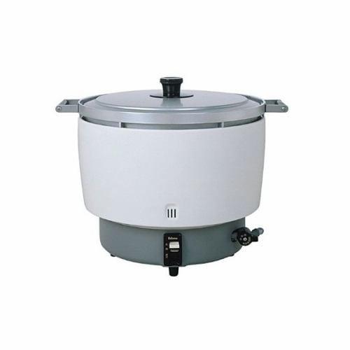 パロマ PR-8DSS-13A 業務用ガス炊飯器 (4.4升炊き) 都市ガス