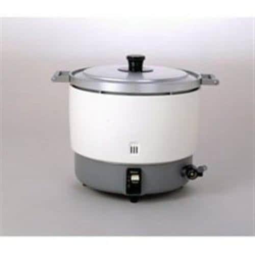 パロマ PR-6DSS-LP 【プロパンガス用】業務用ガス炊飯器(3.3升)