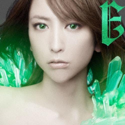 【CD】藍井エイル / BEST-E-(初回生産限定盤B)(DVD付)