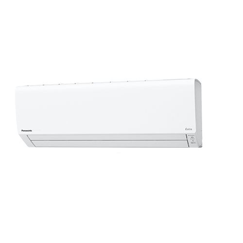 パナソニック CS-J251D-W エアコン エオリア Jシリーズ (8畳用) クリスタルホワイト