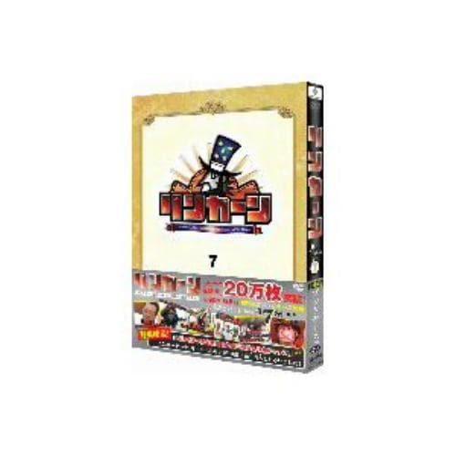 【アウトレット品】【DVD】リンカーンDVD7(初回限定盤)