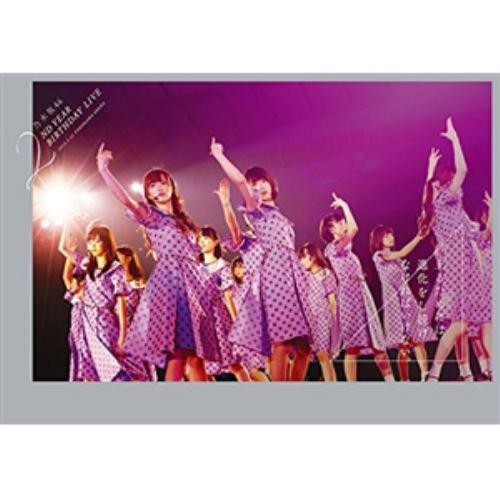 【DVD】 乃木坂46 / 乃木坂46 2nd YEAR BIRTHDAY LIVE 2014.2.22 YOKOHAMA ARENA(通常盤)