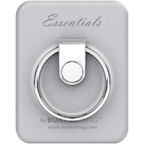 ビジョンネット BUESSI BUNKER RING Essentials (シルバー)