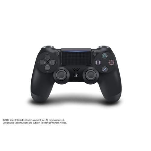 PS4 ソニー コントローラー ワイヤレス ワイヤレスコントローラー DUALSHOCK4  ジェット・ブラック CUH-ZCT2J
