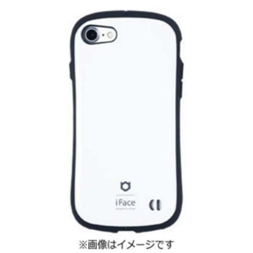 HAMEE iPhone 7用 iface First Classケース ホワイト IP7IFACEFCWH