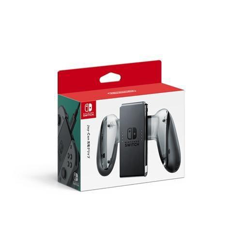 任天堂 Nintendo Switch専用 Joy-Con充電グリップ