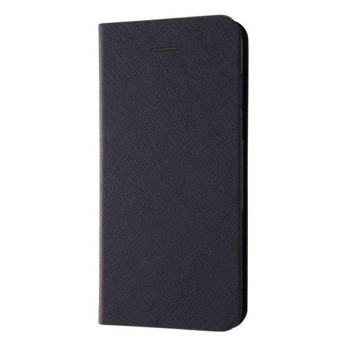 レイ・アウト RT-P15SLC3/JB iPhone 8 Plus用 手帳 マグネットタイプ/ブラック RT-P15SLC3/JB RT-P15SLC3/JB ブラック