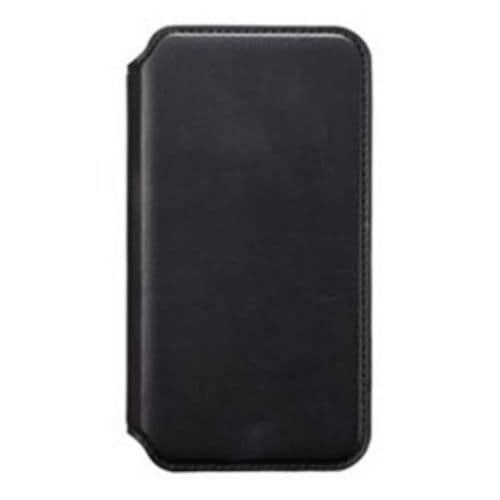 サンクレスト iPhone8/ 7/ 6s/ 6用 NEWT 手帳型ケース(ブラック) CAT FLIP SUNCREST I7S-NW03