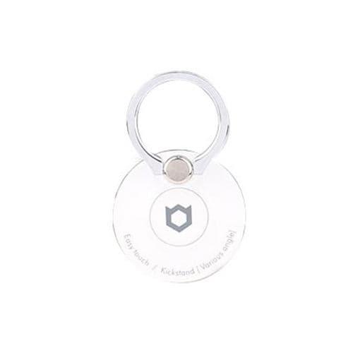 Hamee iFace 41195727IFRHWH Finger Ring Holder ホワイト