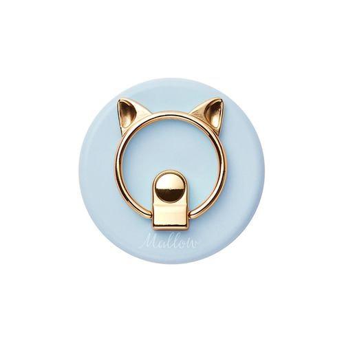 CCCフロンティア CAT SMARTPHONE RING BLUE MAL-BR-CATBL