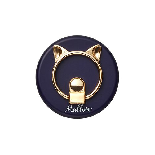 CCCフロンティア CAT SMARTPHONE RING NAVY  MAL-BR-CATNV