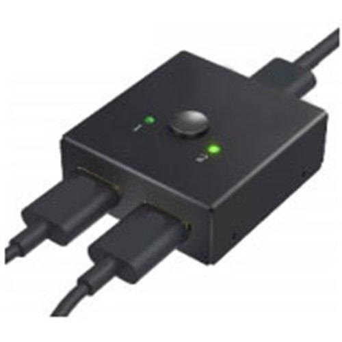 アクラス GAME-0021344 2WAY HDMIセレクター