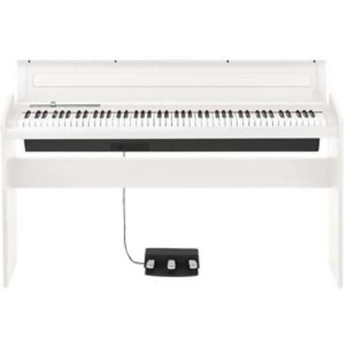 KORG LP-180-WH 電子ピアノ ホワイト