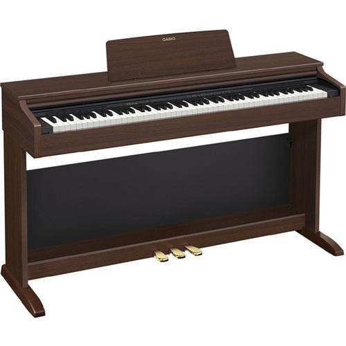 カシオ AP-270BN 電子ピアノ 「CELVIANO(セルヴィアーノ)」 オークウッド調
