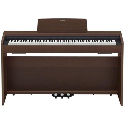 カシオ PX-870BN 電子ピアノ 「Privia(プリヴィア)」 オークウッド調