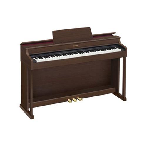 カシオ AP-470BN 電子ピアノ「CELVIANO」 オークウッド調