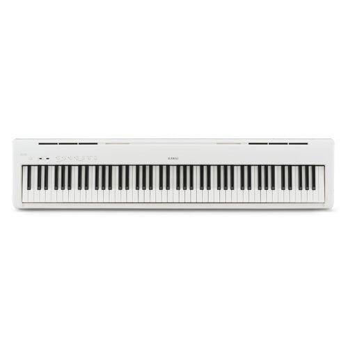 カワイ ES110W デジタルピアノ ESシリーズ ホワイト