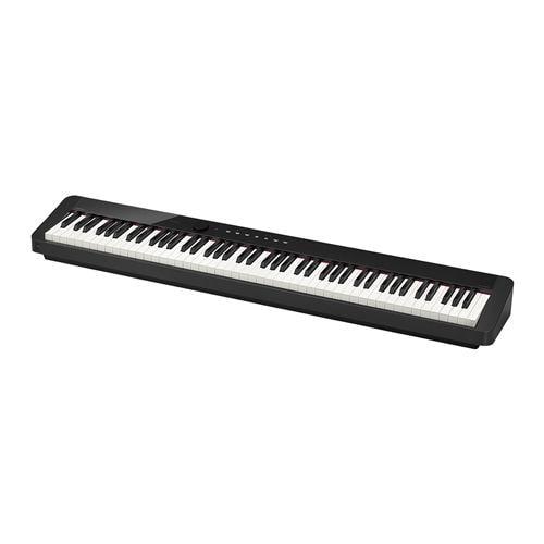 電子ピアノ カシオ 88鍵盤 PX-S1000BK デジタルピアノ 「Privia」 ブラック