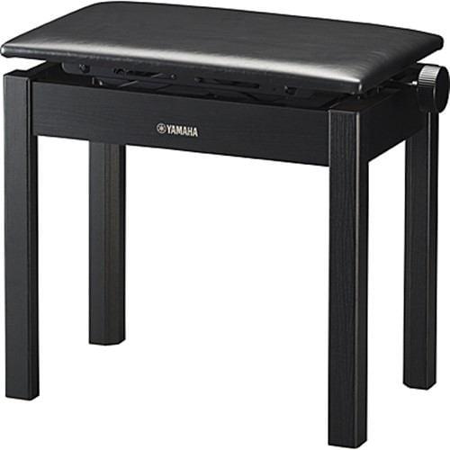 ヤマハ BC-205BK 電子ピアノ用椅子 ブラック