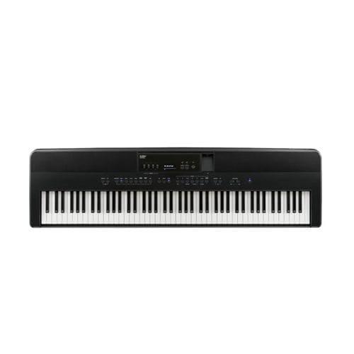 河合楽器 ES920B ポータブル型デジタルピアノ ブラック