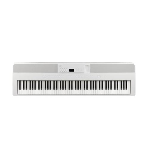 河合楽器 ES920W ポータブル型デジタルピアノ ホワイト