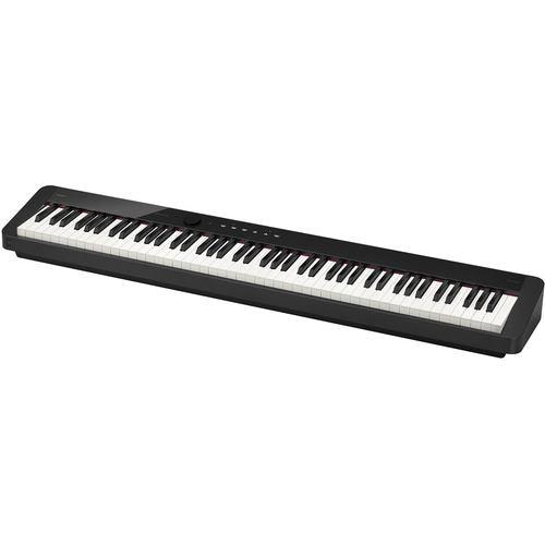 カシオ計算機 PX-S1100BK 電子ピアノ Privia 88鍵標準鍵 ブラック