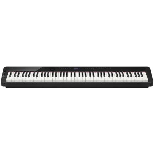 カシオ計算機 PX-S3100BK 電子ピアノ Privia 88鍵標準鍵 ブラック