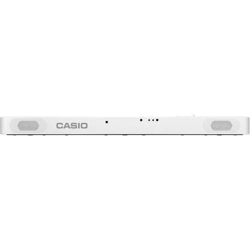 カシオ計算機 CDP-S110-WE 電子ピアノ 88鍵 ホワイト