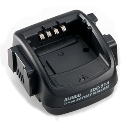 アルインコ EDC-214R シングル急速充電スタンド(連結も可能) ALINCO