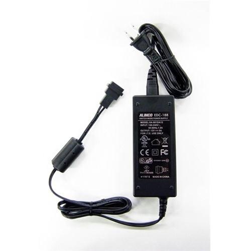 アルインコ EDC-188 連結充電用ACアダプター ALINCO