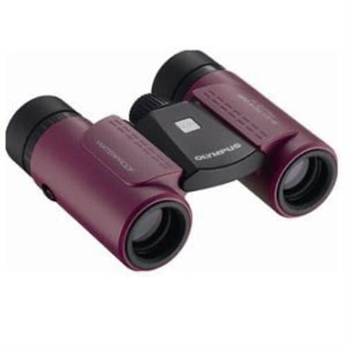 オリンパス 8倍双眼鏡 8×21RC II WP MGT マゼンタ