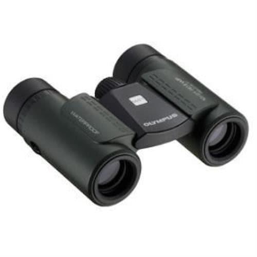オリンパス 双眼鏡 10×21 RC II WP ダークグリーン