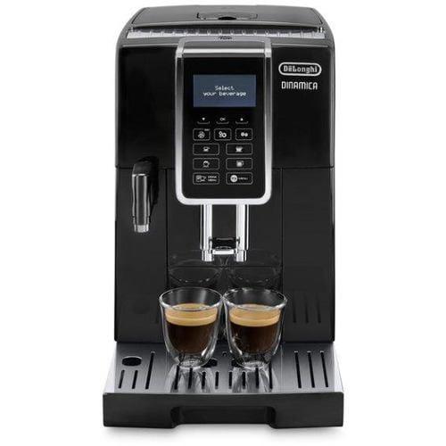 デロンギ ECAM35055B ディナミカ 全自動コーヒーマシン