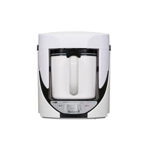 山本電気 YE-CM17B-WH Cook Master Shunsai Pro ホワイト