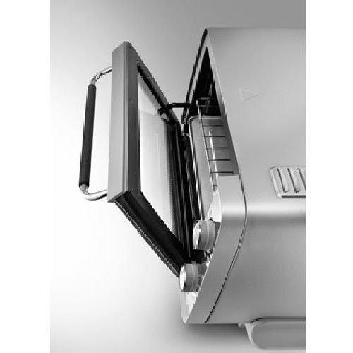 デロンギ EOI408J-S ディスティンタ・ペルラコレクション オーブン&トースター シルバー