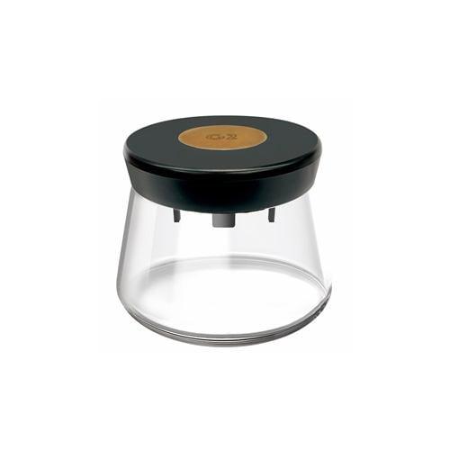 UNIQ UQ-ORG2BL コーヒーグラインダー oceranirch 30g(約3杯分)