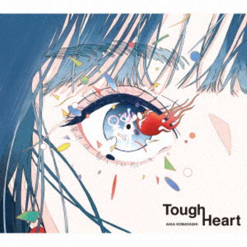 【CD】小林愛香 / Tough Heart(初回限定盤)(DVD付)