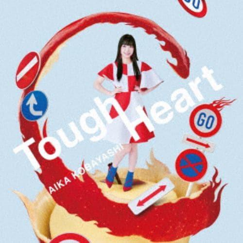 【CD】小林愛香 / Tough Heart(通常盤)