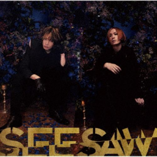 【CD】SEESAW / 弾丸アラート(通常盤)(Type-B)