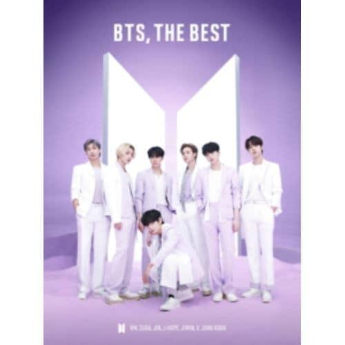 【CD】BTS / BTS, THE BEST(初回限定盤C)(フォトブックレット付)