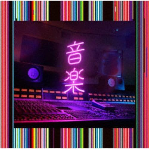 【CD】東京事変 / 音楽(通常盤)