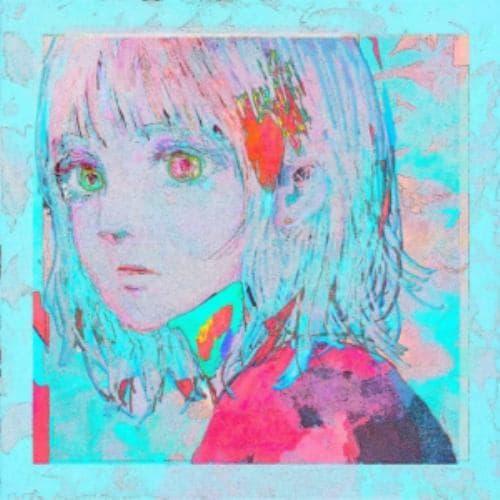 【CD】米津玄師 / Pale Blue(通常盤)