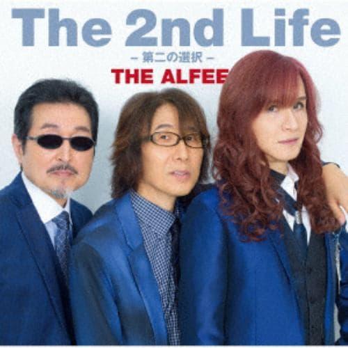 【CD】ALFEE / The 2nd Life -第二の選択-(初回限定盤C)