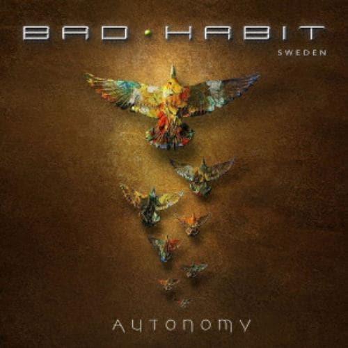 【CD】バッド・ハビット / オートノミー